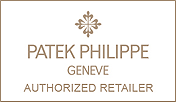 Authorized Patek Philippe Dealer